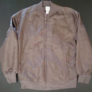 Reebok Jackets & Coats - Reebok Favorite Bomber Jacket